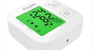 خرید دستگاه فشار سنجIhealth مدل Track KN