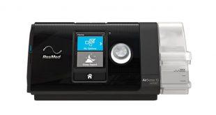 خرید دستگاه کمک تنفسی سی پپ