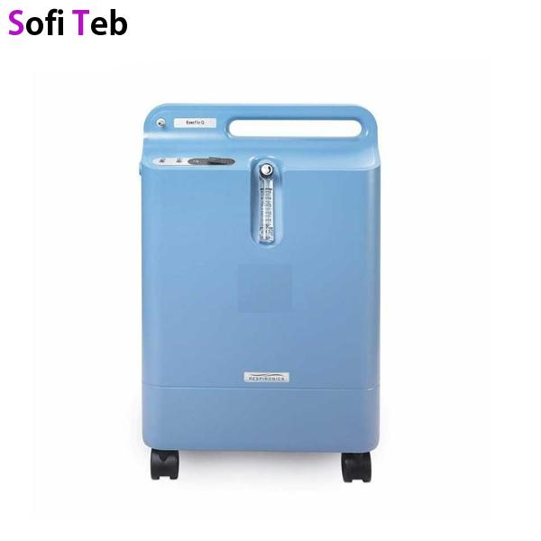 خرید دستگاه اکسیژن ساز 5 لیتری فیلیپس