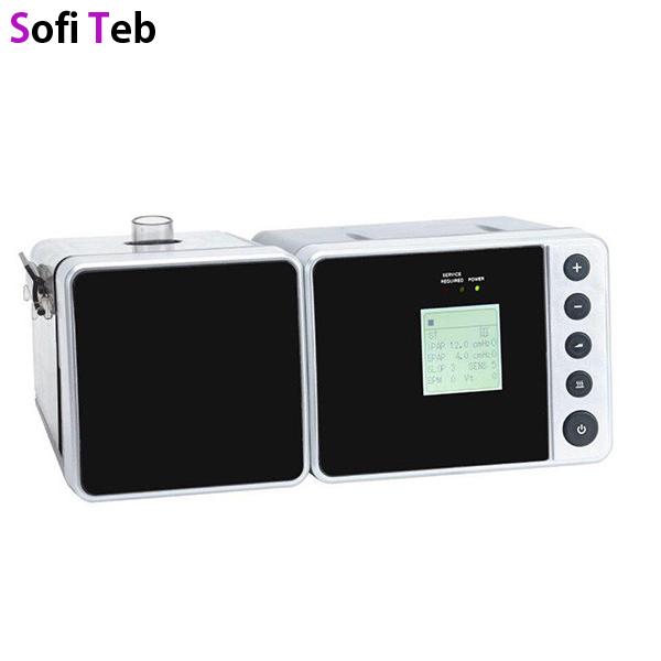 خرید دستگاه کمک تنفسی بای پپ