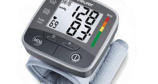 دستگاه فشار سنج دیجیتالی مچی ارزان