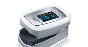 فروش دستگاه پالس اکسی متر بیورر مدل PO30