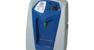 خرید اکسیژن ساز 5 لیتری Emg با تخفیف