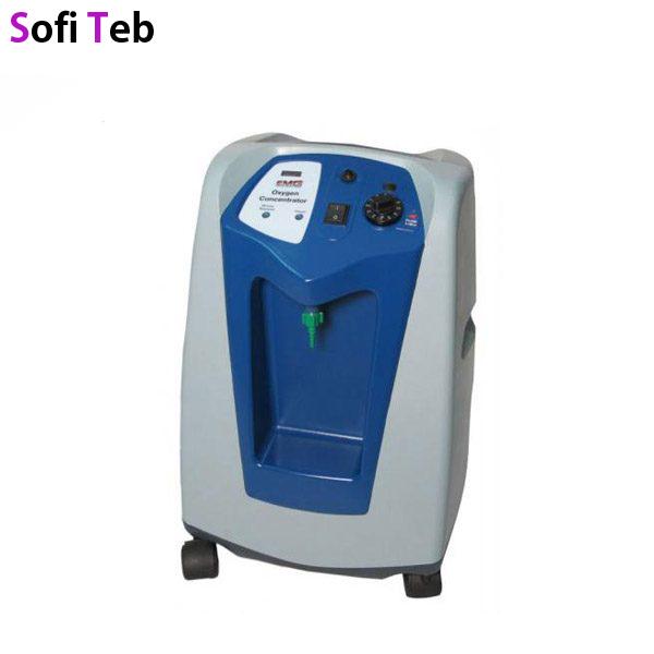 دستگاه تولید اکسیژن EMG تایوانی
