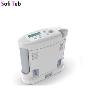 خرید دستگاه اکسیژن ساز پرتابل اینوژن One G3