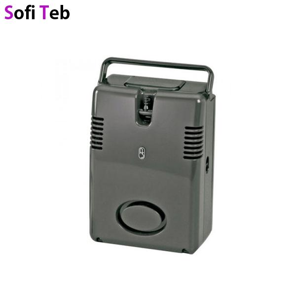 اکسیژن ساز 3 لیتری پرتابل