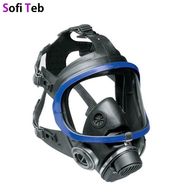 خرید ماسک حرفه ای دراگر مدل X-Plore 6300