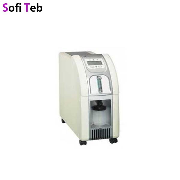 دستگاه اکسیژن ساز 5 لیتری Long Fei