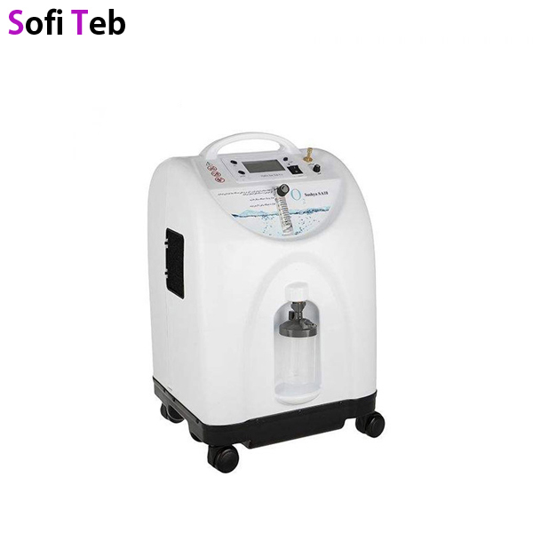 خرید اکسیژن ساز 10 لیتری سوشیا