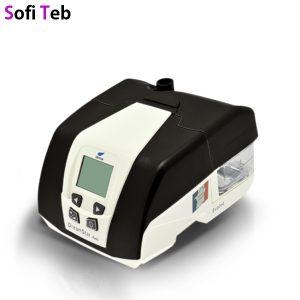 دستگاه کمک تنفسی بای پپ اتوماتیک سفام