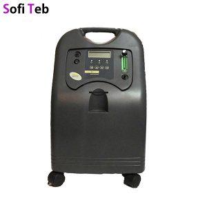 خرید دستگاه اکسیژن ساز 5 لیتری بیوتا