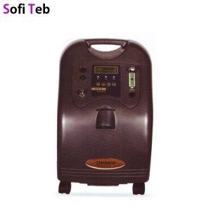 دستگاه اکسیژن ساز توماس 5 لیتری
